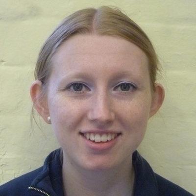 Jodie Stevens