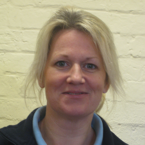 Fiona Roache
