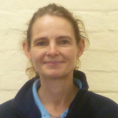 Sara Griffin